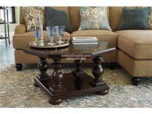 bàn sofa cổ điển 02