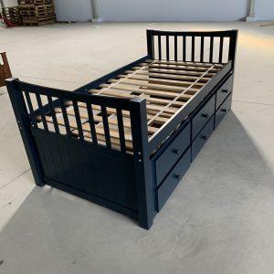 Giường hộp 1m
