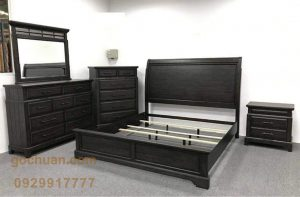 BỘ KING SIZE CAO CẤP
